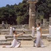 """Με ανειδίκευτους εργάτες από την Αρχαία Ήλιδα """"θωρακίζουν"""" την Ολυμπία"""