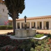 Ωράριο Βυζαντινού και Χριστιανικού Μουσείου Αθηνών
