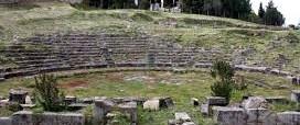 Υπουργείο Πολιτισμού κατά Σταύρου Μπένου για το αρχαίο θέατρο Ορχομενού Αρκαδίας