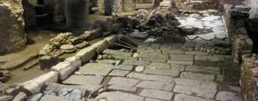 Ανακοίνωση ΑΡΜΕ για τα Αρχαία στο Μετρό Θεσ/κης