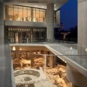 Στο Μουσείο της Ακρόπολης μεταφέρεται το προσωπικό του «Οργανισμού Ανέγερσης Νέου Μουσείου Ακρόπολης»