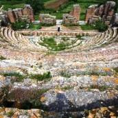 Από το «Ίδρυμα Νιάρχος» οι μελέτες για το Ρωμαϊκό Θέατρο της Νικόπολης