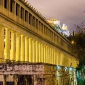 Έναστρες Νύχτες στους αρχαιολογικούς χώρους της Ελλάδας