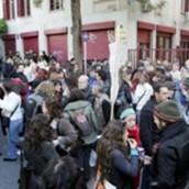 Μουσεία-ΝΠΔΔ: Εργαζόμενοι, σωματεία & σύλλογοι  ΥΠΠΟΑ κατά της μετατροπής των Μουσείων σε ΝΠΔΔ