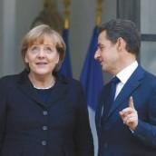 Ξεχάστε την Ευρώπη που γνωρίσατε