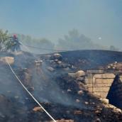 Μυκήνες / Πόρισμα – φωτιά καίει Μενδώνη και Καμπόσο