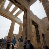 Σχέδιο καταρράκωσης της Αρχαιολογικής Υπηρεσίας