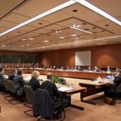 Προς συμφωνία τη Δευτέρα στο Eurogroup με σκληρούς όρους επιτήρησης