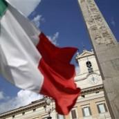 Ένα βήμα πριν τη χρεοκοπία η Ιταλία