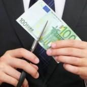 Κούρεμα καταθέσεων άνω των 100.000 ευρώ
