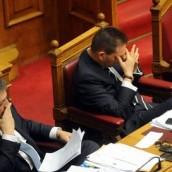 Μισθό 376 ευρώ ψήφισε η κυβερνητική πλειοψηφία με (ν)τροπολογία της τελευταίας στιγμής