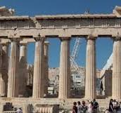 08:00-20:00 Ανοιχτά μουσεία και αρχαιολογικοί χώροι έως τις 8 το βράδυ μετά το Πάσχα