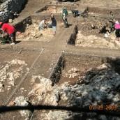 Έλληνες αρχαιολόγοι πιστεύουν ότι ανακάλυψαν, στην Ιθάκη, το ανάκτορο του Οδυσσέα