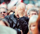 Στα 20 εκατομμύρια οι άνεργοι το 2013 στην Ευρώπη – Στο 28% το ποσοστό στην Ελλάδα
