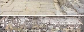 Να μείνουν τα αρχαία στο Σταθμό Βενιζέλου Θεσ/νίκης / The Antiquities must remain in situ
