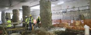 Σταθμός Βενιζέλου / Η καταστροφή των αρχαιοτήτων του Μετρό Θεσσαλονίκης προ των πυλών