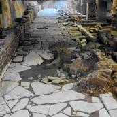 Μετρό & IN SITU Αρχαία. Η Αστική δομή της πρωτοβυζαντινής & μεσοβυζαντινής πόλης