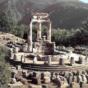 Δελφοί: αλλάζει όψη ο αρχαιολογικός χώρος