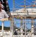 Σε κηρυγμένο αρχαιολογικό χώρο στήθηκε το τσιμπούσι στο Δεσποτικό της Αντιπάρου