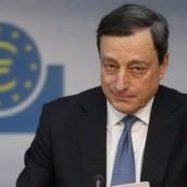 Σε ρόλο πυροσβέστη η ΕΚΤ