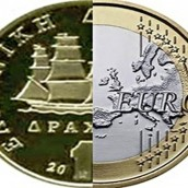 Εβαλαν το ευρώ στην κάλπη του Γιώργου