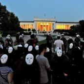 Κάλεσμα για πορεία από τους απεργούς των Πανεπιστημίων