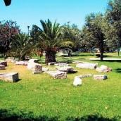 Ακαδημία Πλάτωνος: πράσινο αντί τσιμέντου