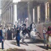 Ελλάδα και Μνημόνιο (1843). Η Ιστορία επαναλαμβάνεται…