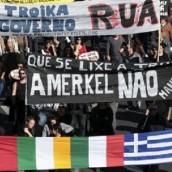 Ευρώπη ανέργων, υποαμειβόμενων και νεόπτωχων