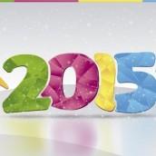 Ευτυχισμένο το 2015