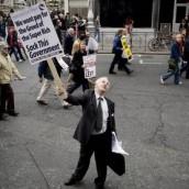 Ιρλανδία: Απέτυχε η συνταγή λιτότητας