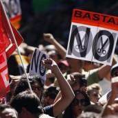 Ο ευρωπαϊκός Νότος εξεγείρεται απέναντι σε όσους ενεργούν σα σαδιστικοί αφέντες