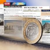 Ερχεται κούρεμα 75% εκτιμούν οι γερμανικοί Financial Times
