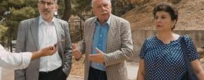 Άρνηση εισόδου στην Ακρόπολη σε βουλευτές του ΣΥΡΙΖΑ