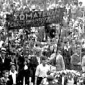 Πριν από 119 χρόνια: Η πρώτη εργατική πρωτομαγιά στην Ελλάδα.