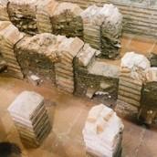 Τη σωτηρία των αρχαιοτήτων την οφείλουμε στις επόμενες γενιές