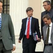 Σ. Ρομπόλης: Μετά τις ευρωεκλογές θα δούμε ποια ήταν η συμφωνία