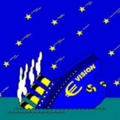 Spiegel: Το γερμανικό υπουργείο οικονομικών ετοιμάζεται για την κατάρρευση του ευρώ!
