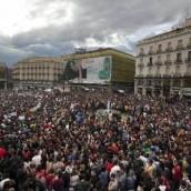 Ισπανία:Ενας χρόνος… αποτυχίες