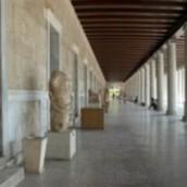 Ανακαινίζεται το Μουσείο στη Στοά του Αττάλου