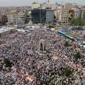 Με πρωτοφανή βία εκκενώνει ο Ερντογάν την πλατεία Ταξίμ