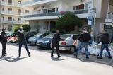 «Το μόνο που έχουμε είναι ο ένας τον άλλον»: Ο Ρουβίκωνας πλημμύρισε με αλληλεγγύη το Γηροκομείο Αθηνών