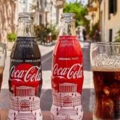 Πνίγηκαν σε μια γουλιά Coca-Cola εκεί στο υπουργείο Πολιτισμού!